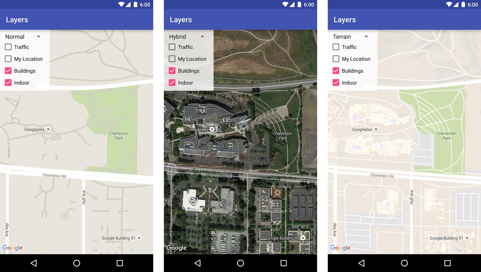9 1: Google Maps API · GitBook