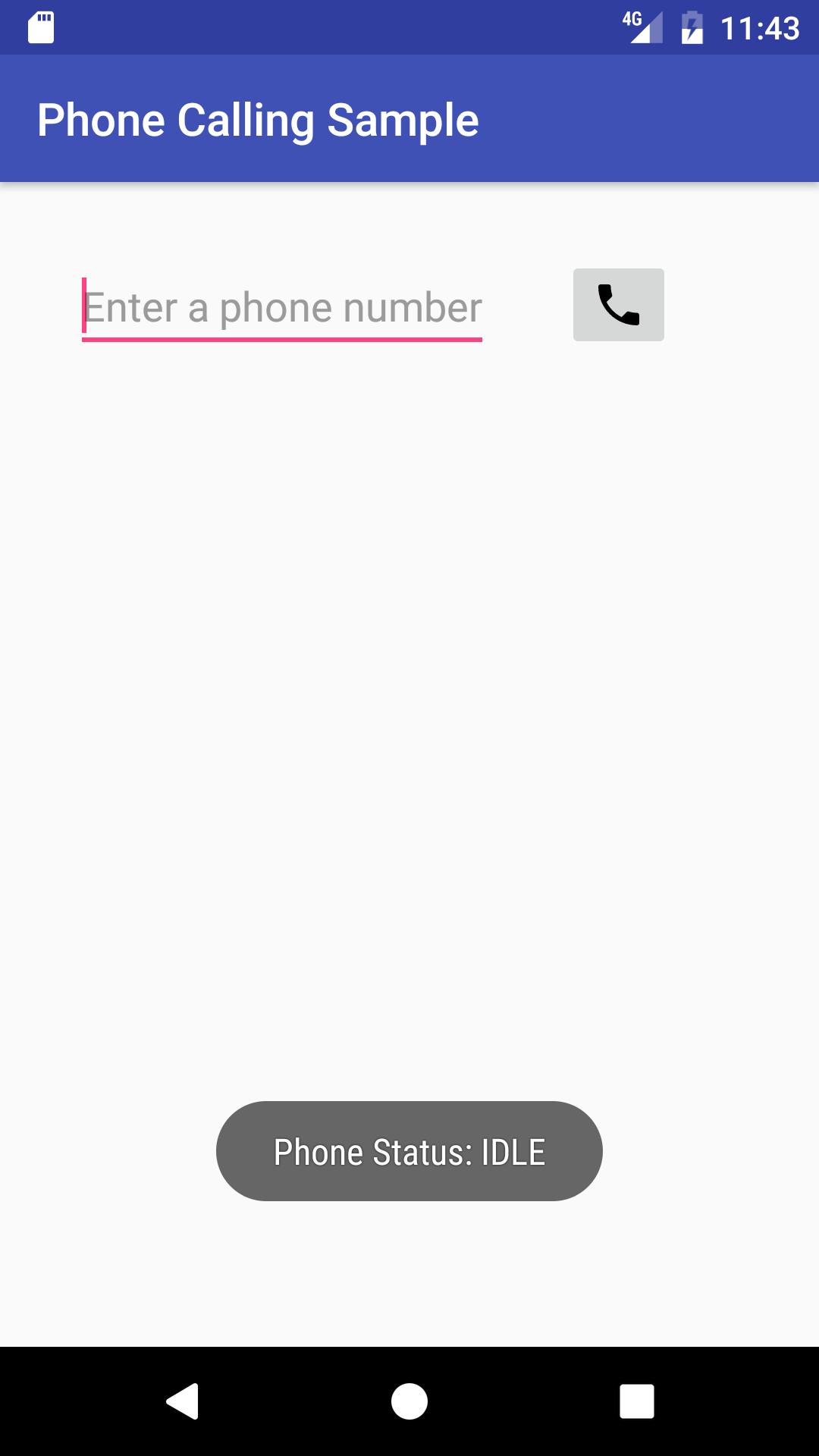 1 2: Making Phone Calls - Part 2 · GitBook